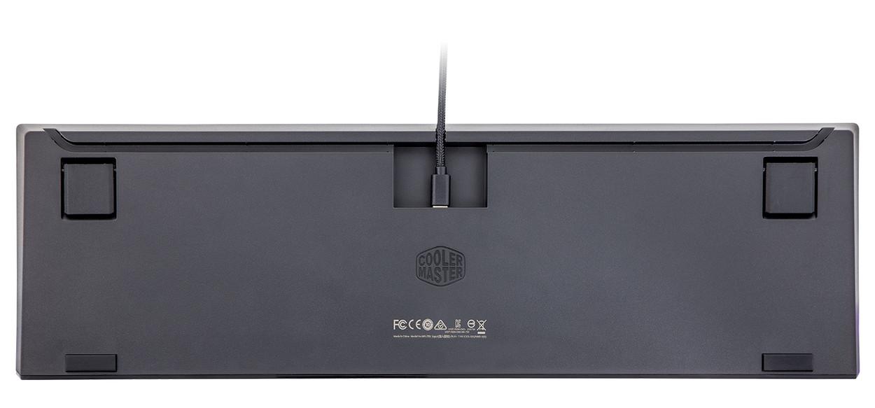 Cooler Master Masterkeys MK750