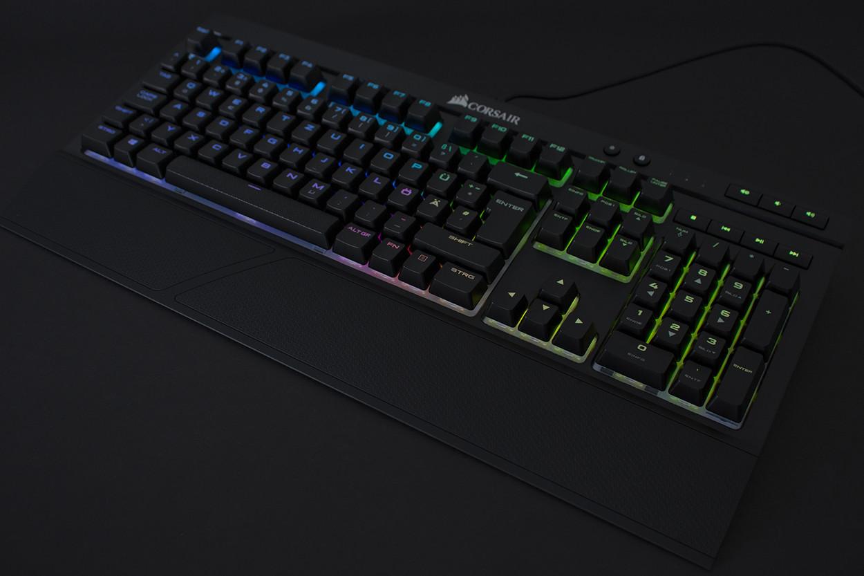 Corsair K68 RGB