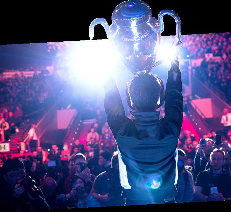 CHERRY MX: Mechanische Gaming Schalter für Gewinner